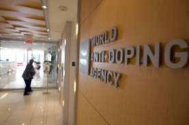 Badan Anti-Doping Dunia Akan Periksa Lagi Rusada