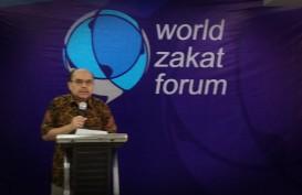 Konferensi Internasional Bahas Penguatan Forum Zakat Dunia