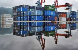 TARGET PELINDO II : Kapasitas Ekspor CPO Teluk Bayur 5 Juta Ton