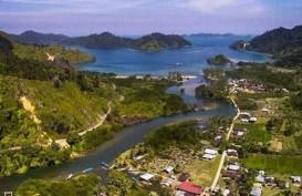 Normalisasi Sungai, Pemkab Pesisir Selatan Alokasikan Rp2 Miliar