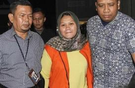 Bupati Bekasi Ditahan KPK, Wakil Bupati Ditunjuk Jadi Pelaksana Harian