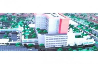 Ini Rencana Detail Pembangunan RSUD Ratumbyusang dan RS Mata Sulut