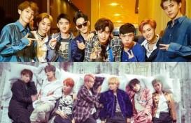 BTS Memperpanjang Kontrak dengan Big Hit Entertainment