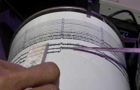 Gempa Darat 5,3 SR Guncang Provinsi Aceh