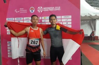 Sukses Raih Medali, Atlet Indonesia Kini Berjuang dalam Tes CPNS 2018
