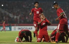 Laga U-19 Indonesia vs Chinese Taipei, Polisi Terjunkan 4.579 Personel