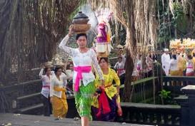 Monkey Forest Ubud Menanti Berkah Kunjungan Delegasi IMF-WB 2018