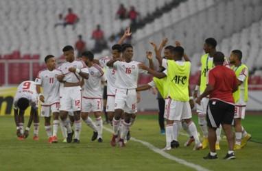 Hasil Piala Asia U-19: UEA Gasak Qatar, Berpotensi Menjegal Indonesia