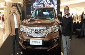 Nissan Terra Dibanderol Rp530 Juta di Surabaya