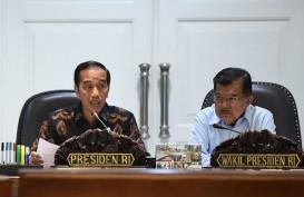 4 Tahun Kepemimpinan Jokowi, Sejumlah Masalah Ini Jadi Sorotan
