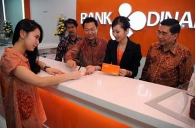 Merger Bank Oke dan Bank Dinar Selesai Akhir Tahun