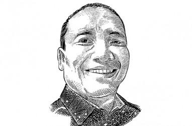 BERANDA: Resep Siasati Disrupsi ala Jack Ma