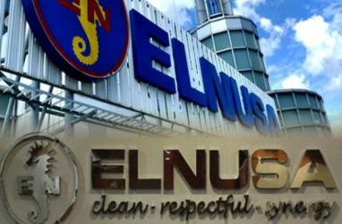Elnusa (ELSA) Tambah Kontrak Rp1 Triliun