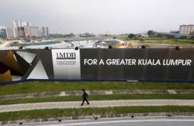 Mantan Deputi PM Malaysia Zahid Hamidi Ditahan