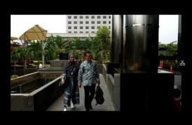 Kasus DOK Aceh: Model Steffy Burase Akhirnya Hadiri Pemeriksaan di KPK