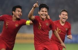 Witan Sulaeman, Gelandang Ramah Timnas U-19 yang Garang di Lapangan