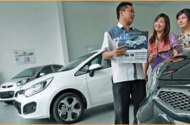 Pembiayaan Mobil Baru di Palembang Tumbuh Positif
