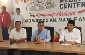 Hasto Kristiyanto: Tim Kampanye Harus Berikan Data Akurat