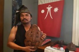 Mengenal Gorga, Lukisan Jiwa Suku Batak