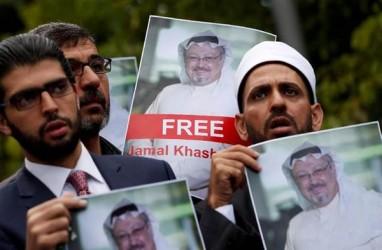 Jamal Khashoggi Ancaman Bagi Keluarga Salman di Arab Saudi?