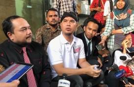 Merasa Jadi Korban Persekusi, Musisi Ahmad Dhani Polisikan Caleg Partai NasDem