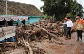 Masa Tanggap Darurat Banjir Pasaman Barat Sampai 25 Oktober