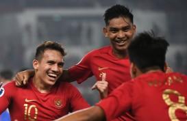 Hasil Piala Asia U-19: Thailand Imbangi Irak, Vietnam Kalah di Ujung Laga