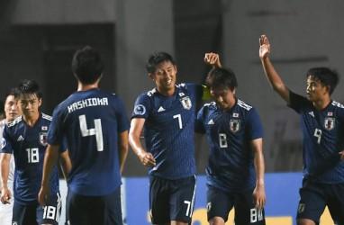 Hasil Piala Asia U-19: Jepang Hajar Korut, Korsel vs Australia 1 - 1