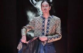 Inspirasi Batik Bergaya Milenial