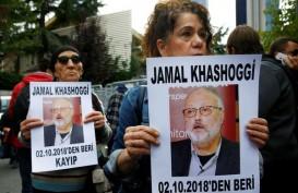Arab Saudi Membenarkan Jamal Khashoggi Meninggal di Konsulat