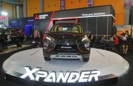 Belanja Iklan Otomotif QIII/2018 Sebesar Rp488,52 Miliar, Xpander 'Merajai'
