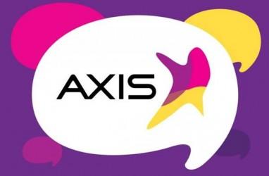 Axis Pop Up Station Beri Wadah Kreatif Untuk Komunitas di Pekanbaru