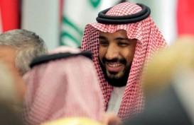 Dipecat Terkait Kematian Khashoggi, Inilah 2 Orang Kepercayaan Putra Mahkota Arab Saudi