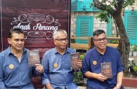 "Kisah Anak Tongkrongan Era 1980-an dalam Buku ""Anak Pancong"" Rencana Bakal Difilmkan"