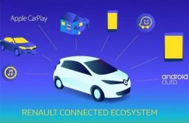 VW-Renault Siap Pelopori WiFi 5G untuk Mobil Terhubung