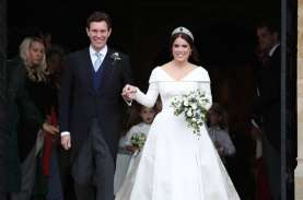 ROYAL WEDDING: Menilik Tiara Emerald Pernikahan Putri…