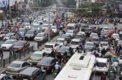 September 2018, Penjualan Mobil di Vietnam Tumbuh Kuat
