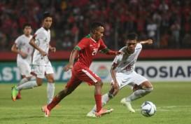 Jadwal Piala Asia U-19 Indonesia vs Qatar, Garuda Bisa Taklukkan Juara 2014