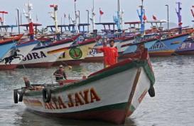Lamongan Jadi Percontohan Penerbitan Pas Ukur Kapal Nelayan