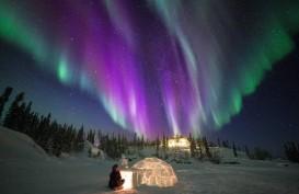 Saat yang Tepat Menyaksikan Aurora Borealis