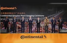 Continental Resmi Operasikan Pabrik Selang Otomotif di Qingdao, China