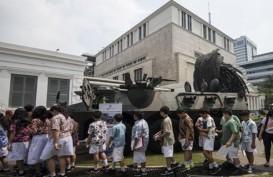 Festival Dongeng Internasional Akan Digelar di Museum Nasional