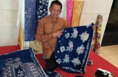 Museum Nasional Gelar Workshop Batik Setiap Minggu