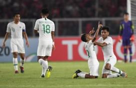 Piala Asia U-19: Indonesia Menang 1 - 0 vs UEA Sudah Lolos, Ini Hitungannya