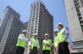WEGE Kantongi Rp215 Miliar dari Proyek Apartemen di Karawang