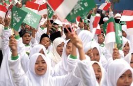 Jokowi : Sejarah Catat Peran Besar Santri dalam Perjuangan Kemerdekaan