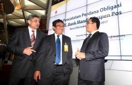 Kuartal III/2018, Bank Mantap Raup Laba Rp259,46 Miliar