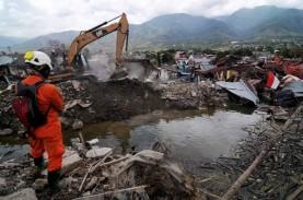Ini Daftar Sembilan Daerah Rawan Likuifaksi di Aceh