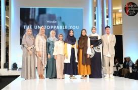 JFW 2019: Desainer Terjemahkan 6 Kota Dunia Dalam Balutan Busana