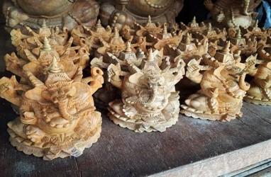 UKM Uzbekistan Minat Bermitra dengan Bali